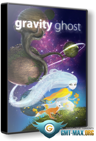 Gravity Ghost (2015/ENG/��������)