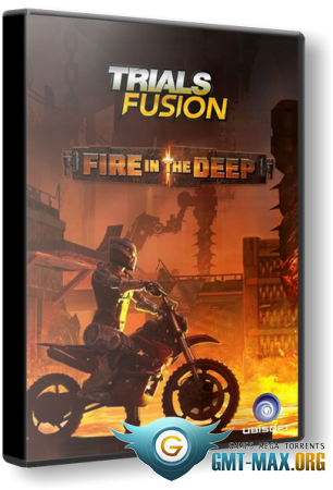 Trials Fusion: Fire in the Deep (2015/ENG/Лицензия)