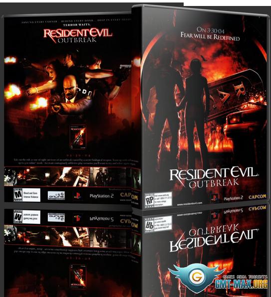 Resident Evil Remake Русификатор