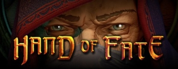 Hand of Fate (2015/RUS/ENG/MILTI5/��������)