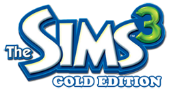 The Sims 3 Gold Edition 6 in 1 (2010/RUSENG/Лицензия)