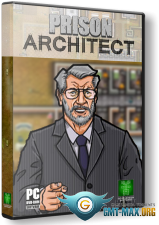 Prison Architect [Update11f] (2015/RUS/ENG/Лицензия)
