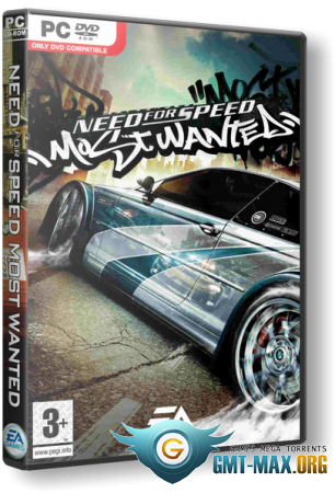 NFS: Most Wanted - Technically Improved (2010/RUS)