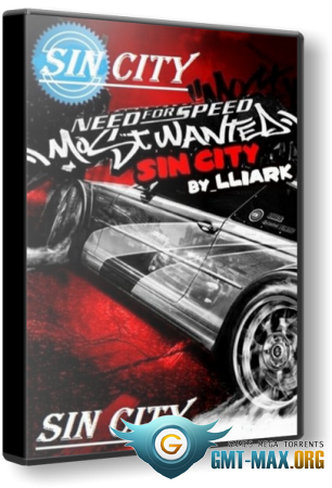 Need for Speed: Most Wanted Sin City (2010/RUS/RePack)