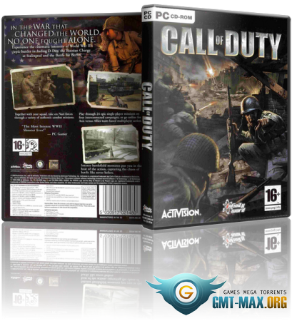 Call of Duty ������� ������� (2003/RUS/��������)