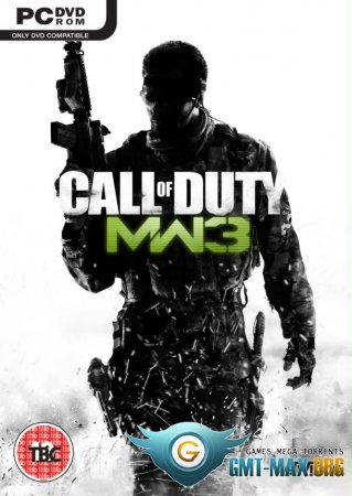 Call of Duty: Modern Warfare 3 (Сюжет)