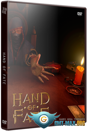 Hand of Fate (2015/RUS/ENG/MILTI5/Лицензия)