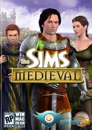 The Sims Medieval (2011/RUS/RePack от Fenixx)