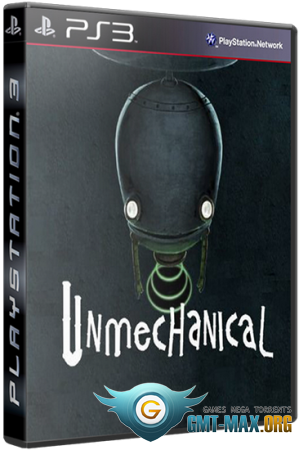 Unmechanical: Extended Edition (2015/ENG/4.21+)