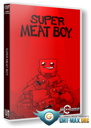 Super Meat Boy (2010/RUS/ENG/RePack �� R.G. ��������)