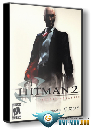 Hitman 2: Silent Assassin (2002/RUS/RePack)