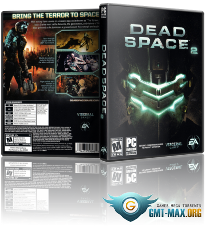 Dead Space 2: Limited Edition (2011/RUS/ENG/RePack �� Fenixx)