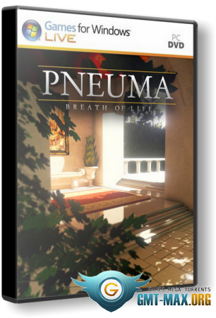 Pneuma: Breath of Life (2015/ENG/Лицензия)