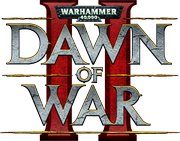 Warhammer 40,000: Dawn of War II - Gold Edition (2010/RUS/RePack от xatab)