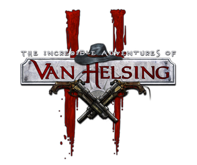 The Incredible Adventures of Van Helsing: Dilogy (2013-2014/RUS/ENG/RePack от R.G. Механики)
