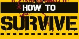 How To Survive - Storm Warning Edition (2013/RUS/ENG/RePack от R.G. Механики)