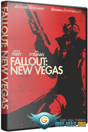 Fallout: New Vegas - Ultimate Edition (2010/RUS/ENG/RePack от R.G.Catalyst)