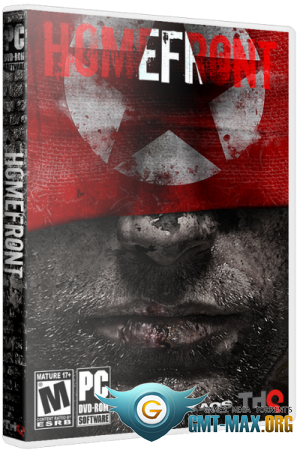 Homefront: Ultimate Edition (2011/RUS/ENG/RePack от R.G. Revenants)
