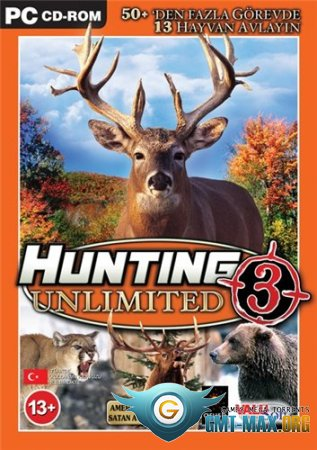 Hunting Unlimited 2011 (2010/RUS/ENG/Лицензия)