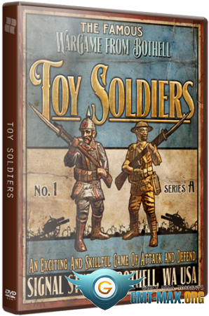 Toy Soldiers (2012/ENG/RePack от R.G. Механики)