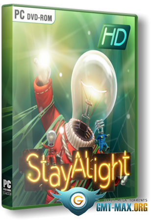 Stay Alight (2015/RUS/ENG/��������)