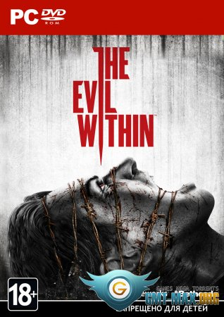 The Evil Within Update + DLC The Assignment (2015/RUS/ENG/Update 4 + Crack by 3DM)