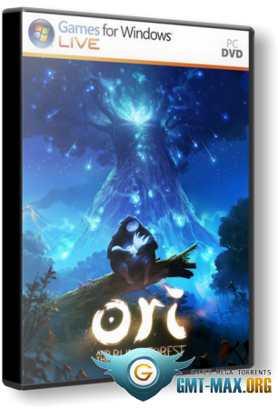 Ori and the Blind Forest: Definitive Edition (2015/RUS/ENG/Лицензия)