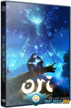 Ori and the Blind Forest (2015/RUS/ENG/RePack от xatab)