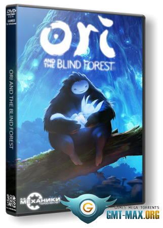 Ori and the Blind Forest (2015/RUS/ENG/RePack от R.G. Механики)