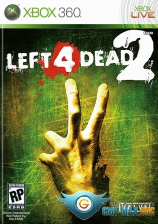 Left 4 Dead (2008/Region Free/RUSSOUND)