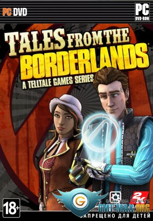 Tales from the Borderlands Русификатор (2015/Любительский/Текст)