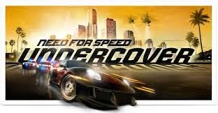 Need for Speed: Undercover (2008/RUS/ENG/RePack �� R.G. ��������)