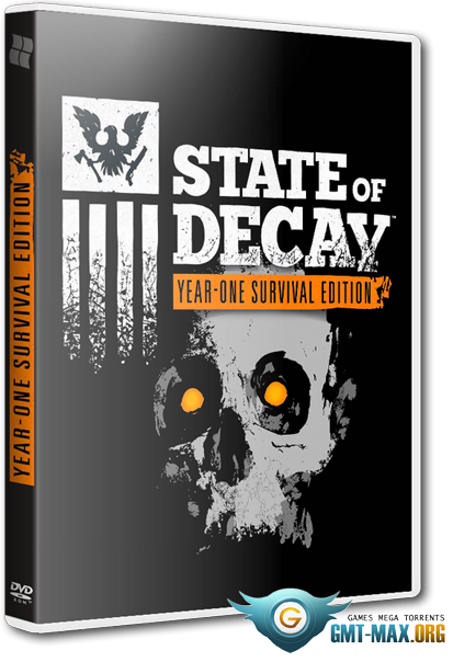 State Of Decay RePack By RG Mechanics Corepack - kipypora