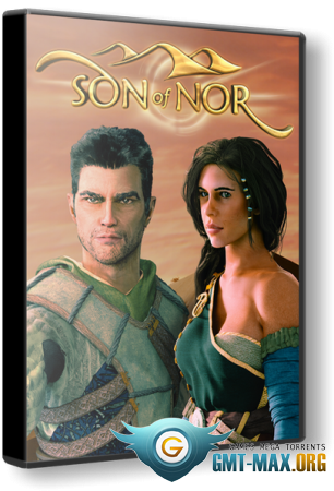 Son of Nor (2015/RUS/ENG/RePack)
