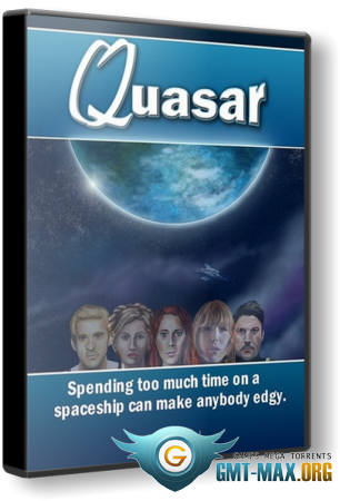 Quasar: Deluxe Edition (2015/RUS/ENG/RePack)