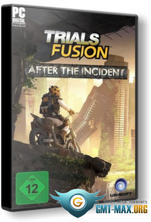 Trials Fusion: After the Incident (2015/RUS/ENG/Лицензия)