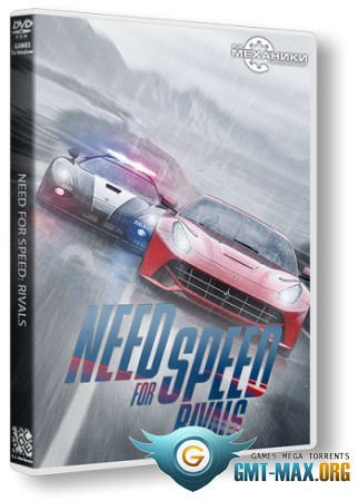 Need for Speed: Rivals (2013/RUS/ENG/RePack от R.G. Механики)