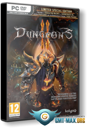 Dungeons 2 (2015/RUS/ENG/RePack)