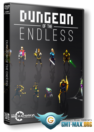 Dungeon of the Endless (2014/RUS/ENG/RePack от R.G. Механики)