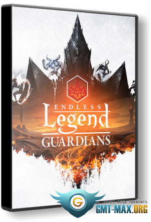 Endless Legend v.1.6.2 S3 + DLC (2015/RUS/ENG/Лицензия)