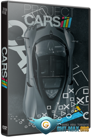 Project CARS: Game of the Year Edition v.11.2 (2015/RUS/ENG/RePack от xatab)