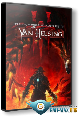 The Incredible Adventures of Van Helsing III (2015/ENG/Лицензия)