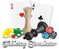 Tabletop Simulator (2015/ENG/Лицензия)