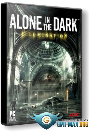 Alone in the Dark: Illumination (2015/ENG/Лицензия)