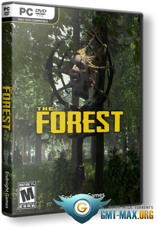 The Forest v.0.57c (2017/ENG/ALPHA/RePack от MAXAGENT)