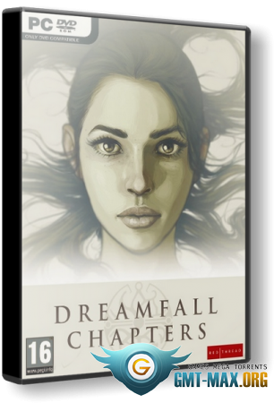 Dreamfall Chapters Book Three: Realms (2015/ENG/Пиратка)