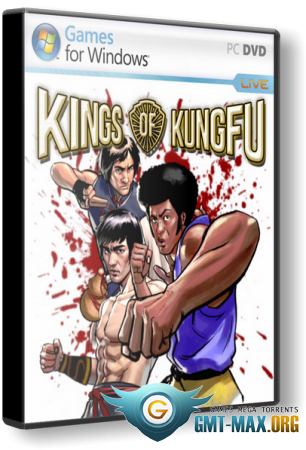 Kings of Kung Fu (2015/ENG/Лицензия)