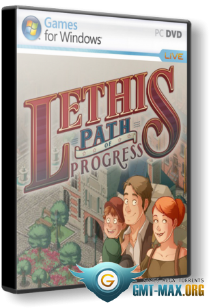Lethis: Path of Progress v.1.4.0 (2015/RUS/ENG/Лицензия)