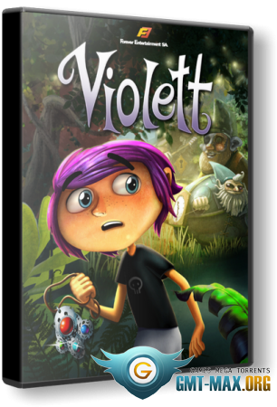 Violett Remastered (2015/RUS/ENG/Лицензия)