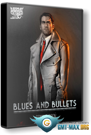 Blues and Bullets Episode 2 (2016/ENG/Лицензия)